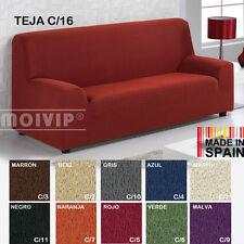 Fundas de sofas elasticas y adapatable, Funda sofa 1,2,3 plazas sofa clic clac