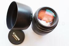 Canon EF 100mm f2 USM