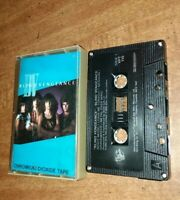 Blind Vengeance -  Self Titled (Cassette, 1985, Attic/Viper records) Import