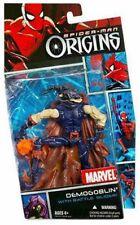 "Marvel Legends Origins Spiderman 6"" Démon Goblin Toy Figure boxed rare, Venom"
