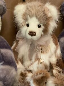 MARIE Charlie Bears From The Secret Collection🐻 16 Inches