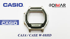 CAJA/CASE CENTER  CASIO W-88HD NOS