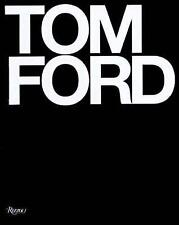 Tom Ford by Bridget Foley, Tom Ford, NEW Book, FREE & FAST Delivery, (Hardcover)