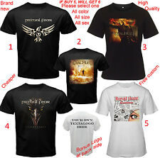 Royal Hunt & Primal Fear band T-shirt All Size S,M,L~5XL,Kids,Baby