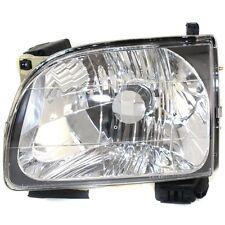Headlight For 2001-2004 Toyota Tacoma Driver Side w/ bulb