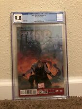 New Listingcomics Thor #2 god of thunder 1st of gorr the god butcher 9.8!