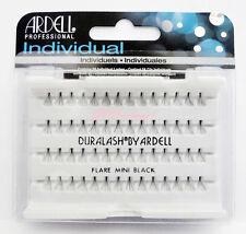(LOT OF 10) Ardell DURALASH Flare MINI Individual Lashes Under Eyelashes Flair