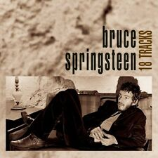 BRUCE SPRINGSTEEN 18 Tracks CD BRAND NEW
