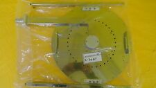 Tel Tokyo Electron 2985-486673-W5 Gas Chamber Cover Assembly New