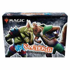 Magic the Gathering Unsanctioned Box Set NEW