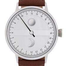 Svalbard 24 hour single hand Sun & Moon Limited Edition watch with Swiss movemen