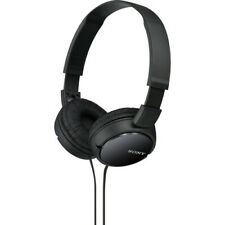 Brand New Sony MDR-ZX110 Stereo Wired On-Ear Headphones -...