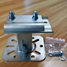 Hi Lift Farm Jack Wheel Mount Bracket Holder 4x4 4WD Recovery Hi-Lift Shovel Axe