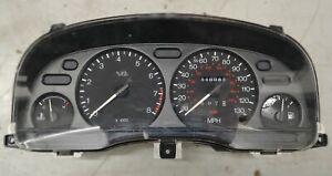 2000 MERCURY MYSTIQUE V6 INSTRUMENT CLUSTER 110K MILES
