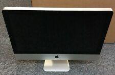 """Apple iMac  21.5"""" A1311 Intel Core i5 2.5GHz 8GB 500GB HD 2011 SIRREA"""