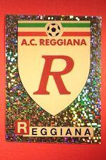 Panini Calciatori 1991//92 N 528  REGGIANA SCUDETTO OTTIMA