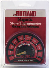 Stove Pipe Thermometers