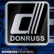 2017 Donruss Inserts Rated Rookies 1981 Tribute GridIron Kings U Pick 10