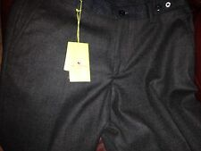 Etro Pants Brand New With Tags Size 38 U.S. E.U. 54 made in Italy