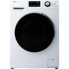 Haier Hatrium HW80-B14636 8Kg Washing Machine with 1400 rpm - White - A+++ Rated