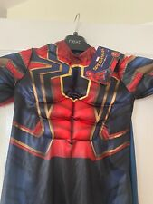 MARVEL Spiderman Dressing-Up costume - Size 4 Yrs