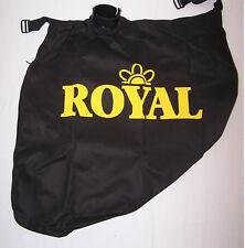 1 Laubsauger Fangsack Laubsack passt für Einhell LS 2200 2450 2500 E Royal NEU