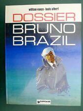 VANCE Bruno Brazil Dossier Bruno Brazil eo 1977