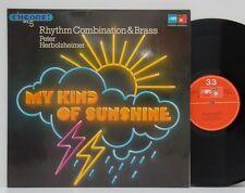 Peter Herbolzheimer My Kind of Sunshine MPS/BASF NM # 60