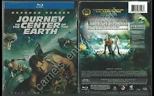 Journey to the Center of the Earth (Blu-ray Steelbook, 2013) BRAND NEW & SEALED