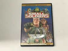 ** Small Soldiers (DVD, 1998, Signature Selection)