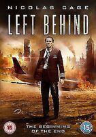 Izquierdo Behind - The Original Película DVD Nuevo DVD (101FILMS160)
