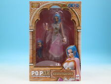 [FROM JAPAN]Excellent Model P.O.P One Piece DX Nefertari Vivi Figure MegaHouse