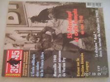**a1 39 45 Magazine n°177 Division totenkopf face à la population Nord de France