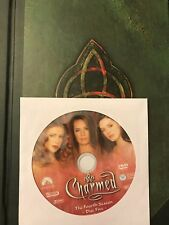 Charmed - Season 4, Disc 5 REPLACEMENT DISC (not full season)