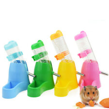 Classic Small Animals Drinking Water Bottle Rabbit Bunny Guinea Pig Hamster Pet