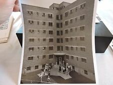 1947 Opening Day NYCHA Brownsville Houses Projects Brooklyn NYC Photo Reprint