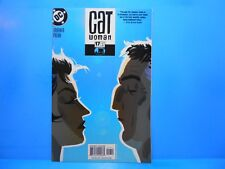 CATWOMAN Volume 2 #17 of 82 2002/08 DC Comics Uncertified ED BRUBAKER - w