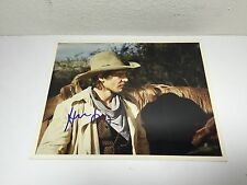 Harrison Ford Hand Signed Photo 8x10 RARE! Star Wars Legend!!!