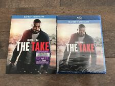 The Take (Blu-ray + Digital HD)