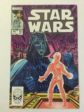 "Star Wars Marvel Comic. Issue #76. ""Artoo-Detoo To The Rescue"". October 1983."