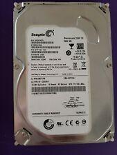 """Seagate Barracuda 500GB Internal 7200RPM 3.5"""" (ST500DM002) HDD (LIGHTLY USED)"""