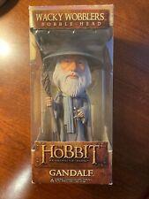 Gandalf Wacky Wobblers The Hobbit figure Upc# 830395026589