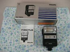 PHILIPS - FLASH ELETTRONICO P36 CTLS - COME DA FOTO