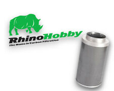 "Rhino Hobby Carbon Filter 6"" X 300mm"