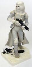 Kotobukiya ArtFx 1/7 Star Wars Snow Trooper 2005 Snowtrooper READ DESCRIPTION