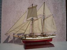 "Beautiful, brand new Mantua-Panart wooden model ship kit: ""La Rose"" (749)"