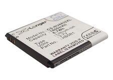 NEW Battery for Huawei Ascend G500D Ascend G600 Ascend P1 LTE 201HW HB5R1 Li-ion
