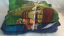 Teenage Mutant Ninja Turtle Twin Sheet Set Super Soft
