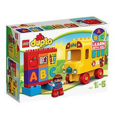 LEGO® DUPLO® 10603 Mein erster Bus NEU OVP_ My first Bus NEW MISB NRFB