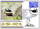 COLIN McRAE WRC RALLY CAR ICON 2007 TRIBUTE COVER 3